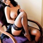Cristina del Basso - Playboy 04