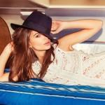 Emily Ratajkowski - Galore Magazine 03
