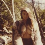 Emily Ratajkowski - Galore Magazine 09