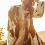 Emily Ratajkowski - Galore Magazine 10