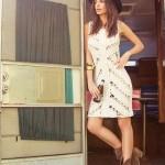 Emily Ratajkowski - Galore Magazine 11