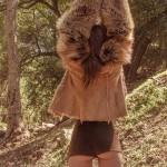 Emily Ratajkowski - Galore Magazine 13