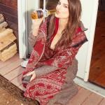 Emily Ratajkowski - Galore Magazine 15