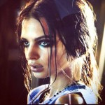 Emily Ratajowski - Losing Moon Shoot - Olivia Malone 05