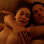 Jenna Lind - Spartacus 3x04 - 06