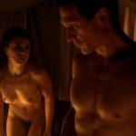 Jenna Lind - Spartacus 3x04 - 08