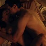 Jenna Lind - Spartacus 3x05 - 03