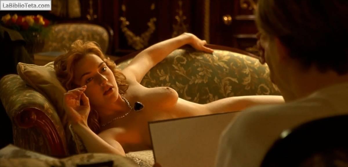 Kate Winslet y sus mejores desnudos El Grfico