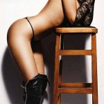 Kelly Brook - Nuts Magazine 08