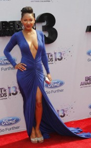 Meagan Good - Bet Awards 02