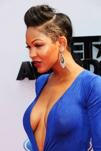 Meagan Good - Bet Awards 04