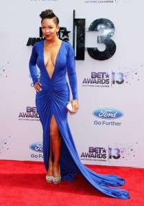 Meagan Good - Bet Awards 05