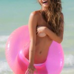 Nina Agdal - Sports Illustrated 10