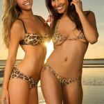 Nina Agdal y Ariel Meredith - Sports Illustrated 11