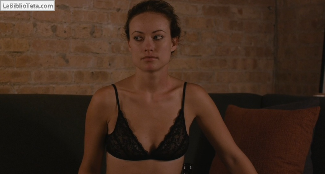 Olivia Wilde - Drinking Buddies 01