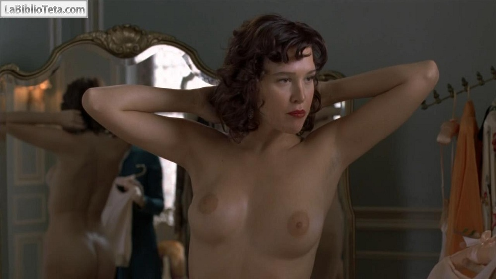 Paz de la Huerta - Boardwalk Empire 01