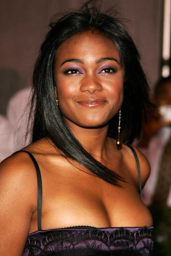 Are not Tatyana m ali sex tape are not