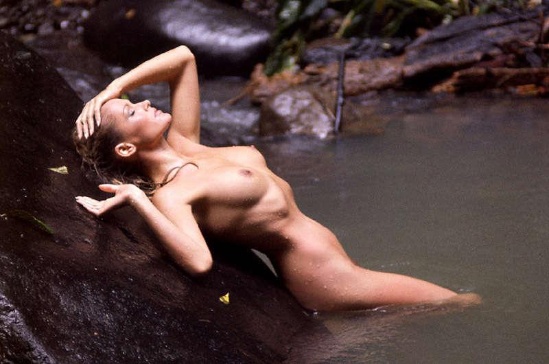 Ursula Andress - Playboy 01
