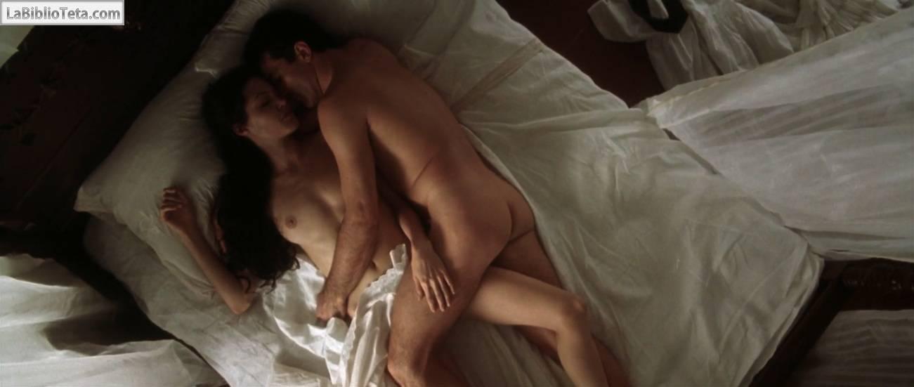 Escena de sexo de Shanon elisabeth