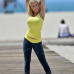 Carrie Keagan - Los Angeles 12