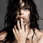 Lady Gaga - V Magazine 08
