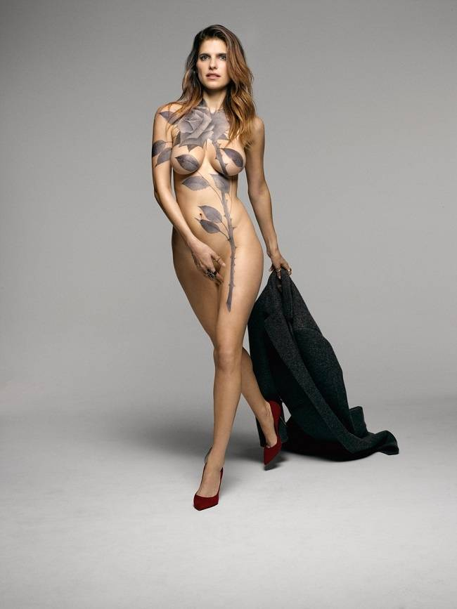 Playmate hiromi oshima nude