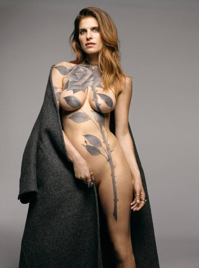 Lake Bell - New York Magazine
