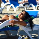 Marika Fruscio - Topless 05
