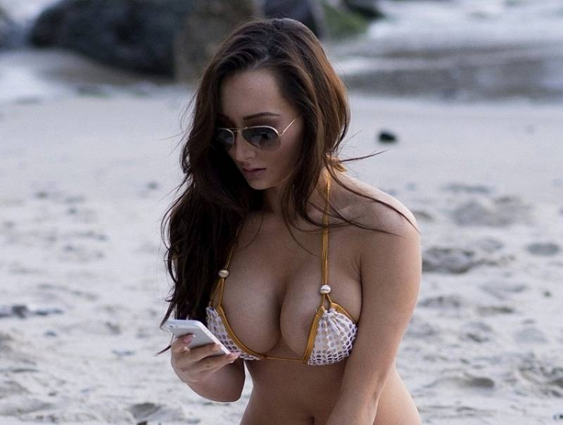 Amy Markham - Laguna Beach 01