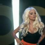 Anna Simon - Neox Fan Awards 05