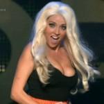 Anna Simon - Neox Fan Awards 06