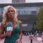 Carolina Alcazar - Mas Que Coches 13