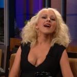 Christina Aguilera - Jay Leno 06