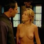Elsa Pataky desnuda en Clara (2002)