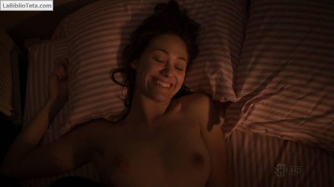 Emmy rosum fotos desnuda