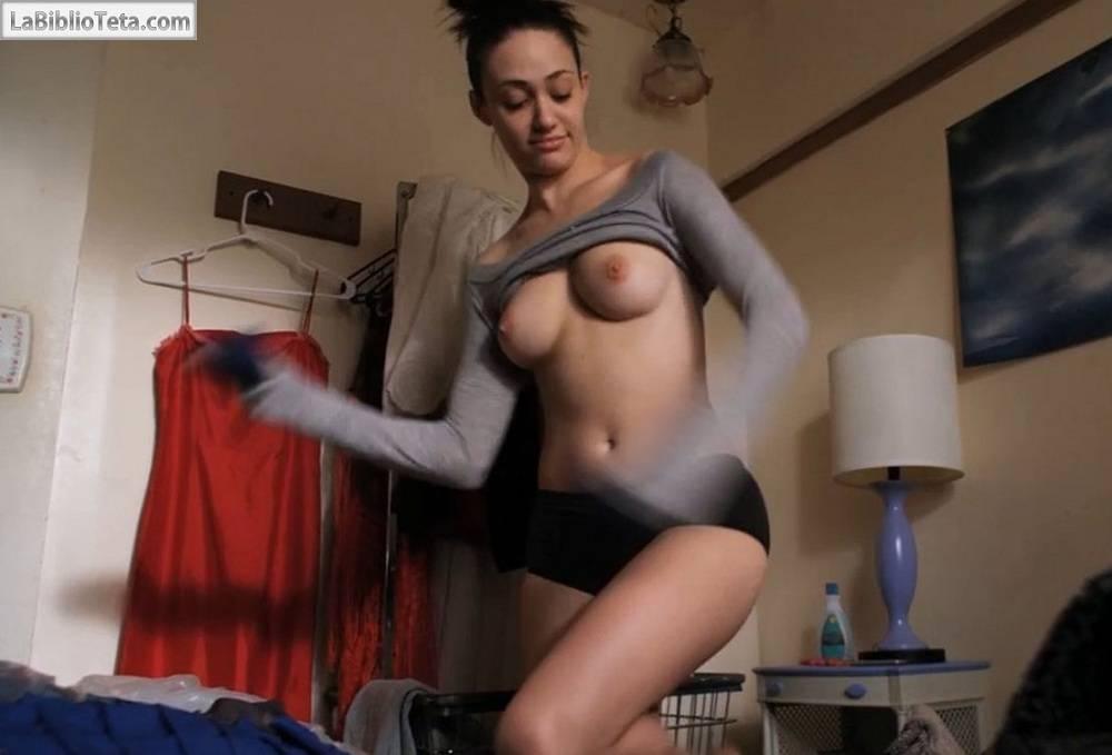 Emmy Rossum - Shameless - Temporada 1