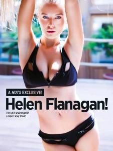 Helen Flanagan - Nuts UK 02