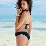 Irina Shayk - Beach Bunny 03
