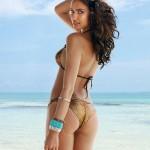 Irina Shayk - Beach Bunny 04