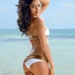 Irina Shayk - Beach Bunny 05