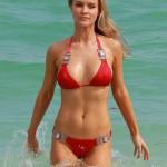 Joanna Krupa - Miami Thong 04
