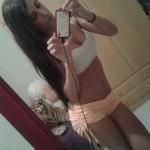 Judit Benavente - Twitpics 02