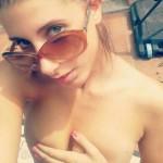 Judit Benavente - Twitpics 22