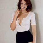 Lauren Cohan - Maxim 08
