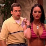 Megan Fox - Two And A Half Men 15