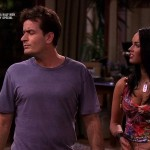 Megan Fox - Two And A Half Men 17