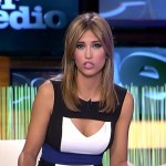 Sandra Sabates - El Intermedio 07