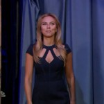 Scarlett Johansson - Jimmy Fallon 02
