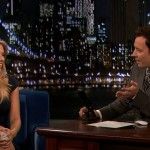 Scarlett Johansson - Jimmy Fallon 08