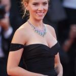 Scarlett Johansson - Under The Skin - Venice Film Festival 02
